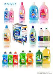 Прямые поставки итальянской бытовой химии