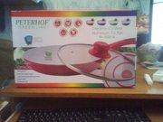 продам сковороду c керамическим покрытием