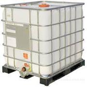 еврокуб,  бочка,  емкость,  контейнер для воды на 1000 литров