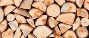 Колотые дрова любых размеров с доставкой